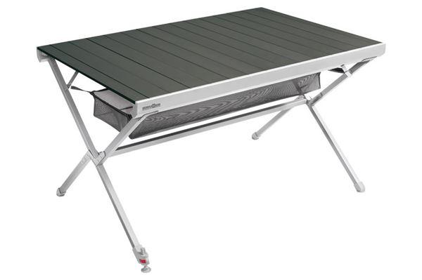 Titanium NG 4 lamelbord med foldbart stel, 122 x 79 cm