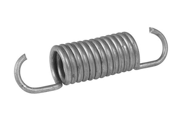 Trækfjeder, type S2005-7