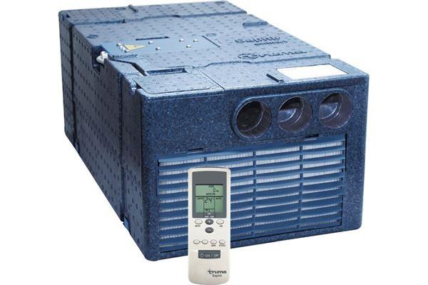 Truma aircondition Saphir Comfort - køler, renser og tørrer