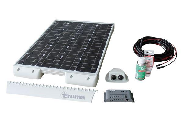 Truma SolarSet, solpanel