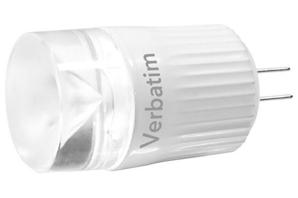 Verbatim LED kapsel, G4 fatning, 2,5 W
