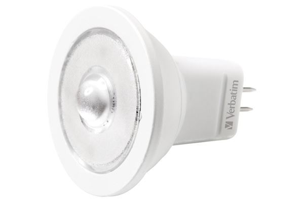 Verbatim LED MR11, GU4 2.0-17W. ND 2700K 35D 145LM