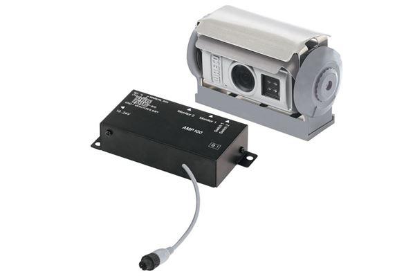 WAECO Kamera Cam 80W NAV.