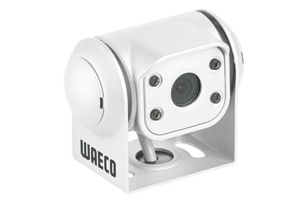 WAECO PerfectView CAM 55W NAV, kompakt farvekamera.