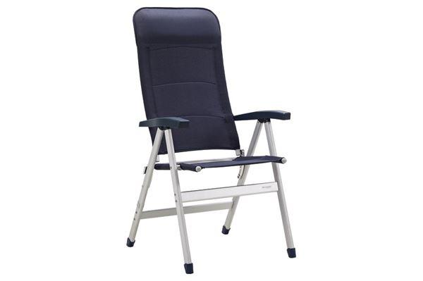 Westfield Be Smart høj stol med 4 ben