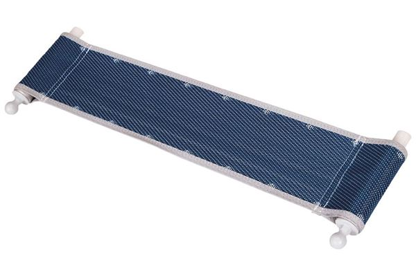 Westfield sædeforlænger - ekstra komfort til de langbenede