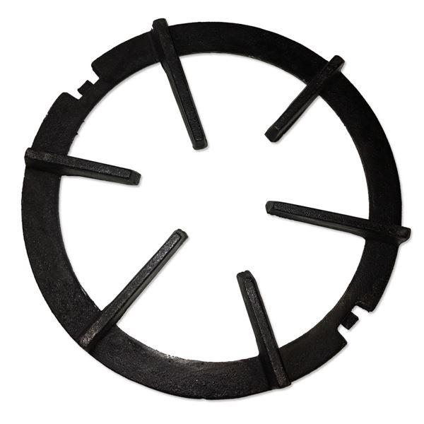 Hot Wok burner ring flat Pro 12 Kw