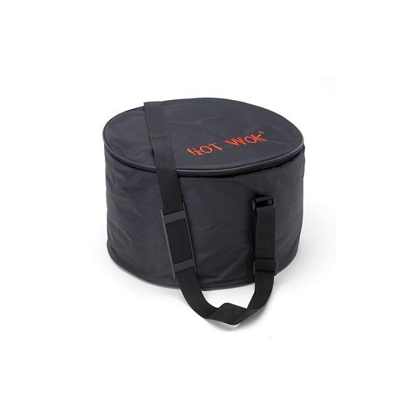 Hot Wok opbevaringstaske til Woksæt Original og Pro