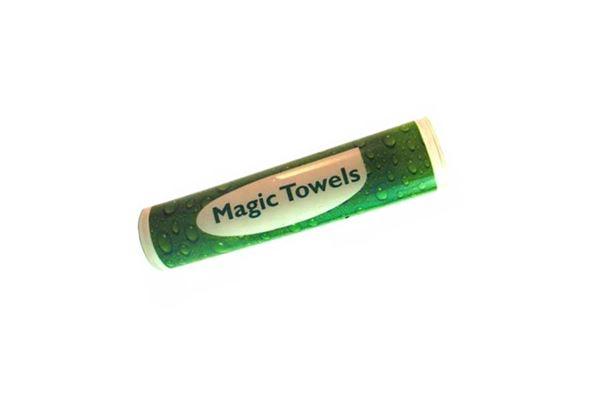 Magic Towels