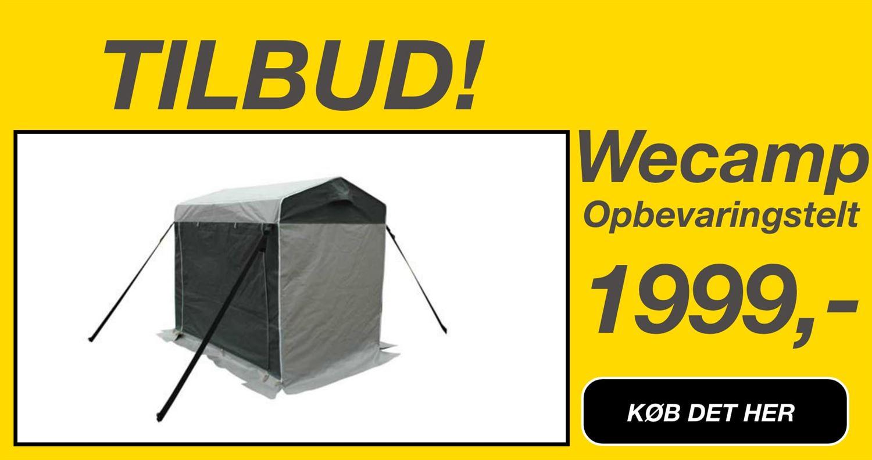 184bdecca Campingudstyr - mere end 6.000 varer på tilbud. Køb campingudstyr her
